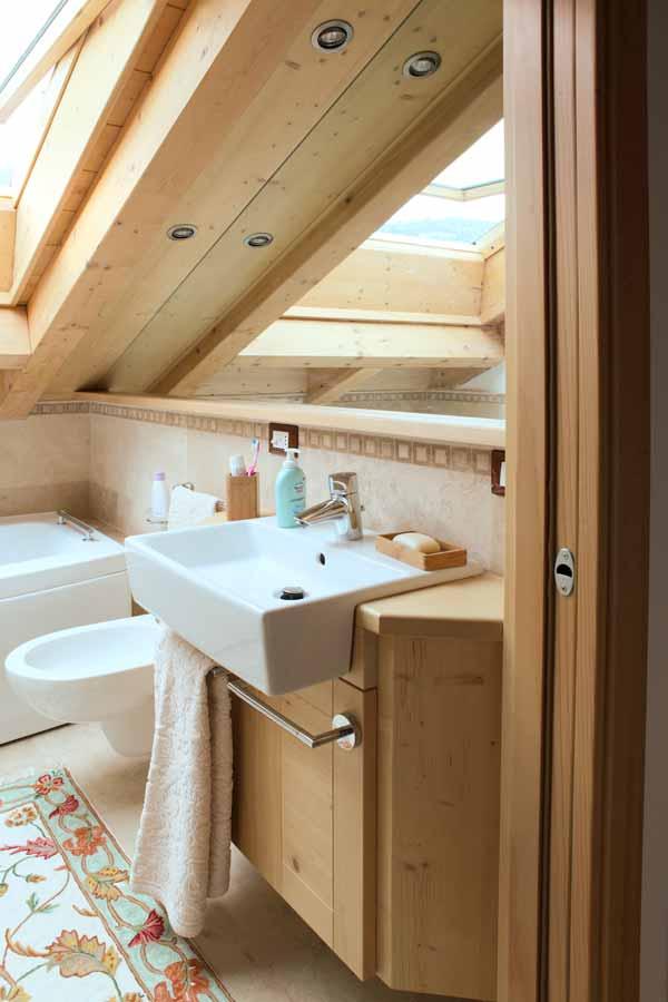 Bagni dgm falegnameria arredamenti - Armadietti per il bagno ...