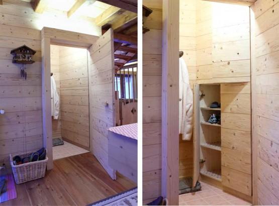 sauna-spogliatoio