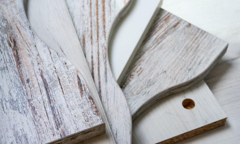 arredamento in legno a Belluno
