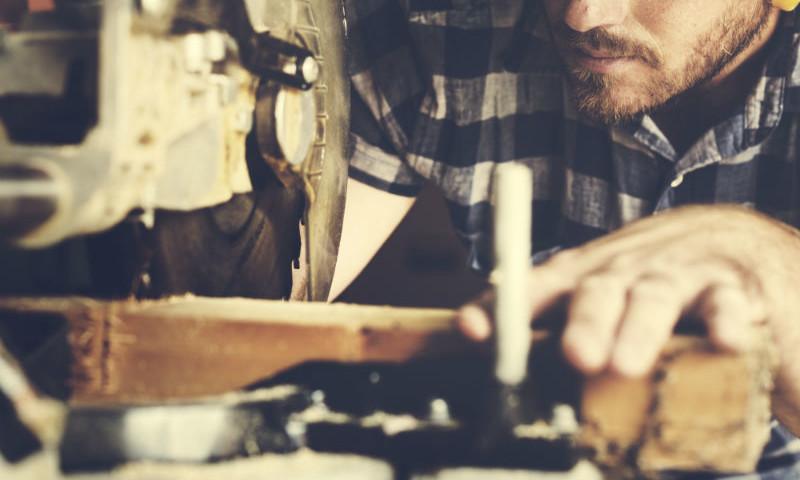 Ristrutturare casa a Falcade con legno di recupero