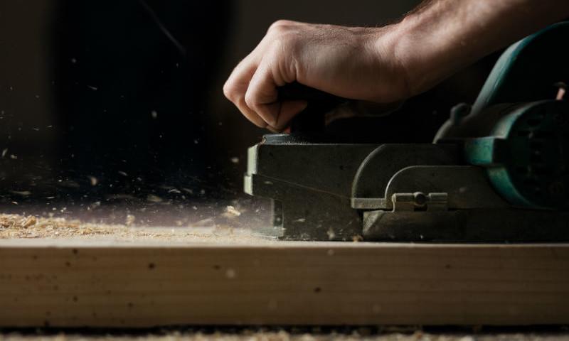 acquistare mobili su misura in legno
